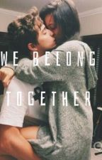 We Belong Together... by vshleyreyes