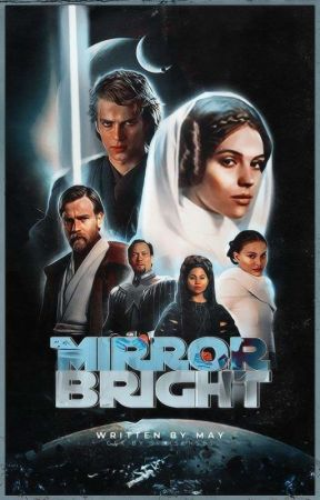 verboten ◼ anakin skywalker by -organa-