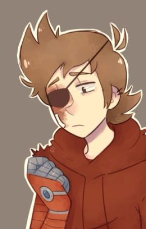 EddsWorld - Redemption (TomTord) by ChipIDK
