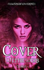 Cover Contests by floating0flower9921