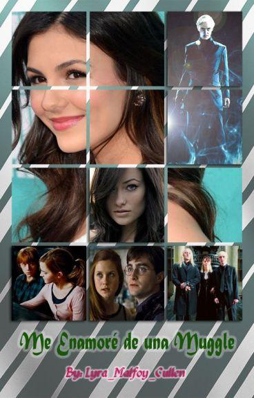 Me Enamoré de una Muggle
