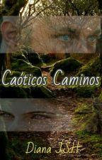 CAOTICOS CAMINOS by dianitapot