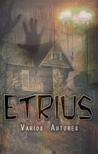 Etrius by soqmle