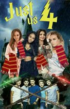 Just us 4 Ft. Little Mix En One Direction  by slimmerdsquad
