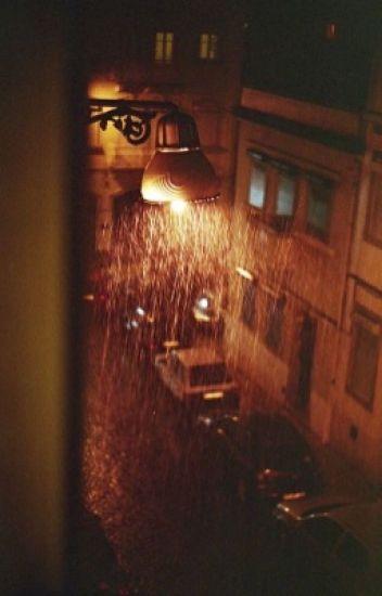 Yağmurlu Gün