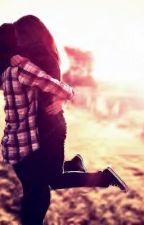 Mi destino eres tú by Alejandraltuve