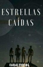 Estrellas Caídas by fabalix0106