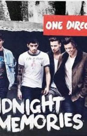 One Direction Midnight Memories Album (lyrics) by lorraineloves1D