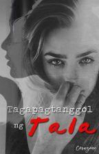 Tagapagtanggol Ng Tala (GirlxGirl) by Cora_Zone