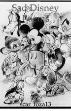 Sad Disney poems  by scar_foza13