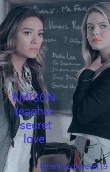 (Emison) Teacher's secret