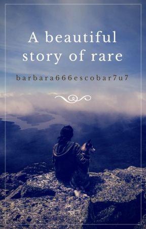 Life of Rare by Barbara666Escobar7u7