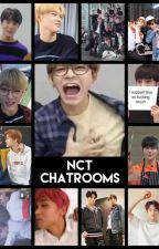NCT ONE SHOTS by LegitMingyu
