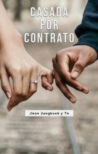 Casada Por Contrato (Jungkook Y Tn) by Rociogaq