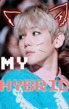 My hybrid ➳ ChanBaek  by 96sotelover