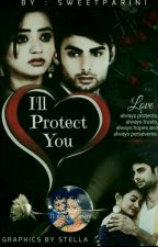 SwaSan I'll Protect You by SweetParini