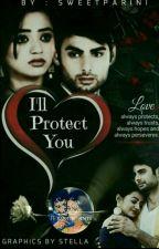 SwaSan I'll Protect You by SweetParini