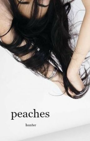 Peaches by -vessels