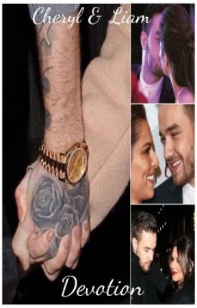 Cheryl & Liam: Devotion by alicialightsxo