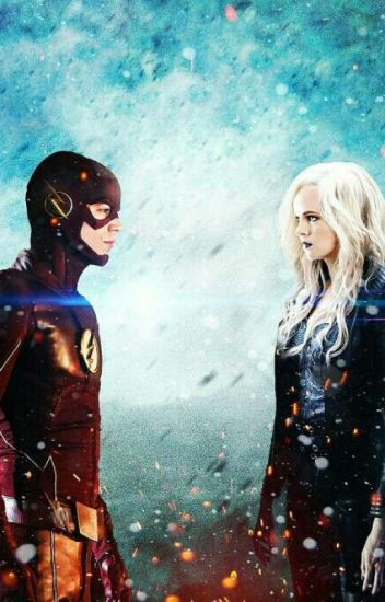 You Needed Me- Snowbarry/FlashFrost (COMPLETED)