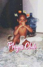 Playas Club k.p by whosmickey
