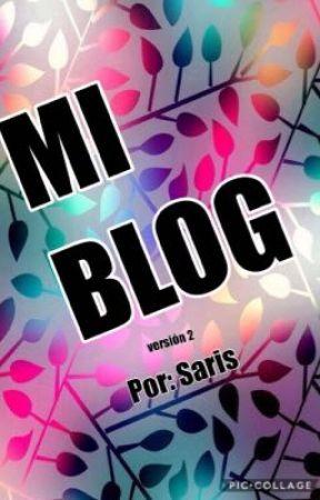 Mi Blog v.2  by LaSaris