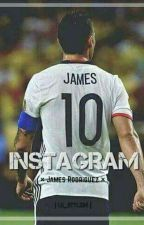 × INSTAGRAM × || James Rodríguez || by Lu_Styles4