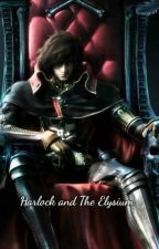 Harlock and The Elysium by FireCowgirl159