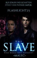 The Slave - Malec by Malecisart