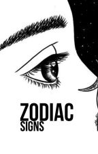 ZODIAC SIGNS by ezgix61