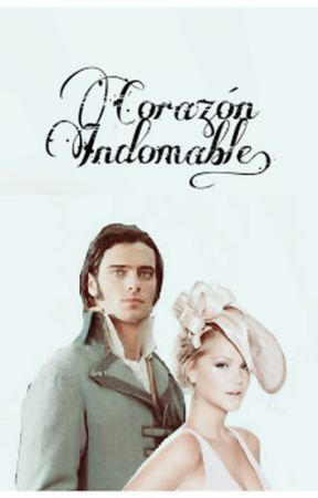 Corazón Indomable by CandeGWhite