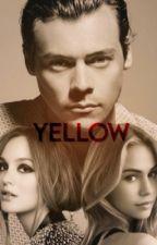 yellow. by remediez