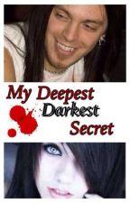 My Deepest Darkest Secret. by A7x_bfmv_mcr