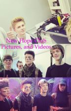 New Hope Club Pictures, and Videos by cjsealw