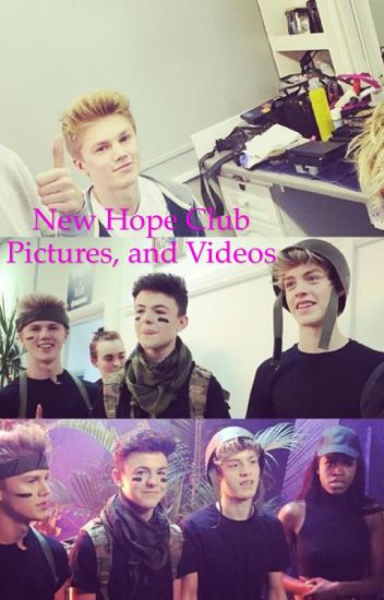 New Hope Club Pictures, and Videos