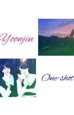 Yoonjin One Shots by kyutieebunny