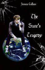 The State's Tragedy [Kim Seokjin x Reader] by KimSeokJin_Jin