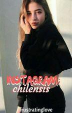 Instagram chilensis by conchetujesuu