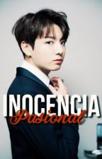 Inocencia Pasional. «KookV» by lxvekyu