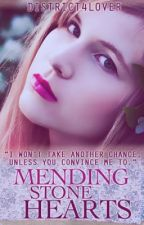 Mending Stone Hearts by lemonbars
