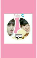 [❣] Rain  by woffwoo