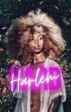 Harlem  by urbanvibez