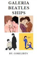 Galería beatles ships  by eliabeths