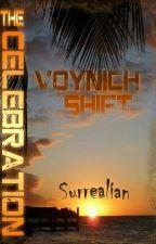 Voynich Shift: The Celebration by Surrealian