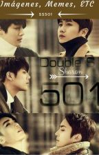 Imagenes,Memes, Etc (SS501) by TeffyTS