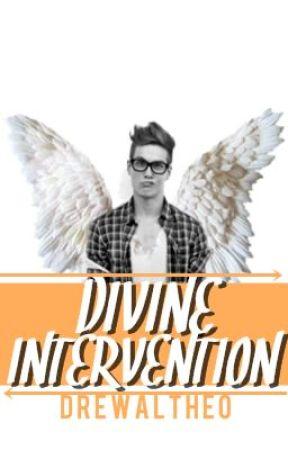 Divine Intervention by DrewAltheo