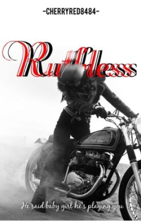 Ruthless by cherryred8484
