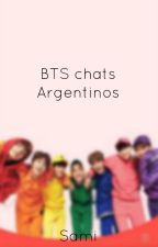 ✨ BTS chats Argentinos ✨ by Usuktrash