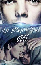 Lo Mejor de Mi - Larry Stylinson by Gus_Gleek