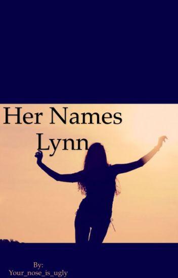 Her names Lynn